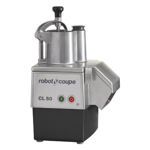 robot coupe CL50 蔬菜處理機