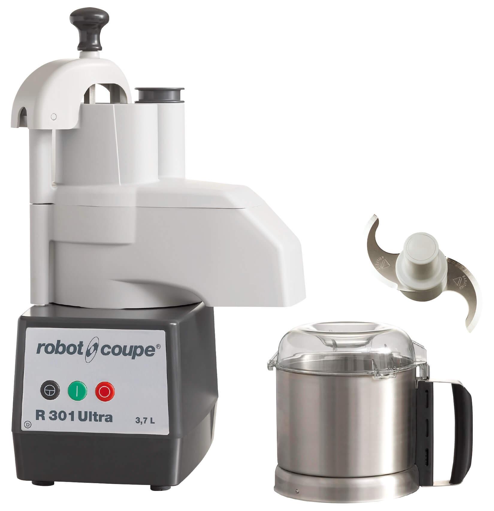 robot coupe R301 Ultra 多功能食物處理機